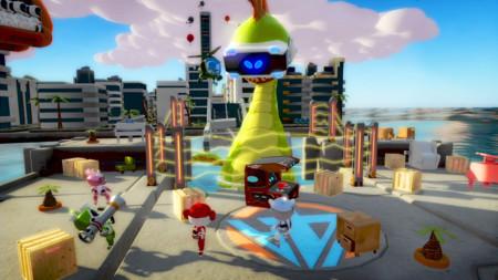 Los Mejores Juegos De Realidad Virtual Para 2016 Se Estan Cocinando