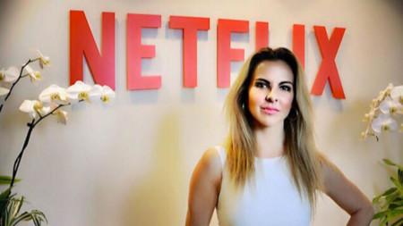 Ingobernable Netflix Mexico