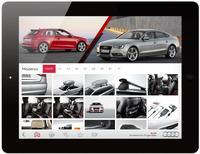 Tus deseos para tu Audi, recopilados en una app