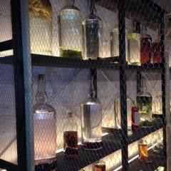 Foto 4 de 9 de la galería macera-tallerbar en Trendencias Lifestyle