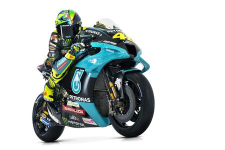 Rossi Petronas Yamaha Motogp 2021 2