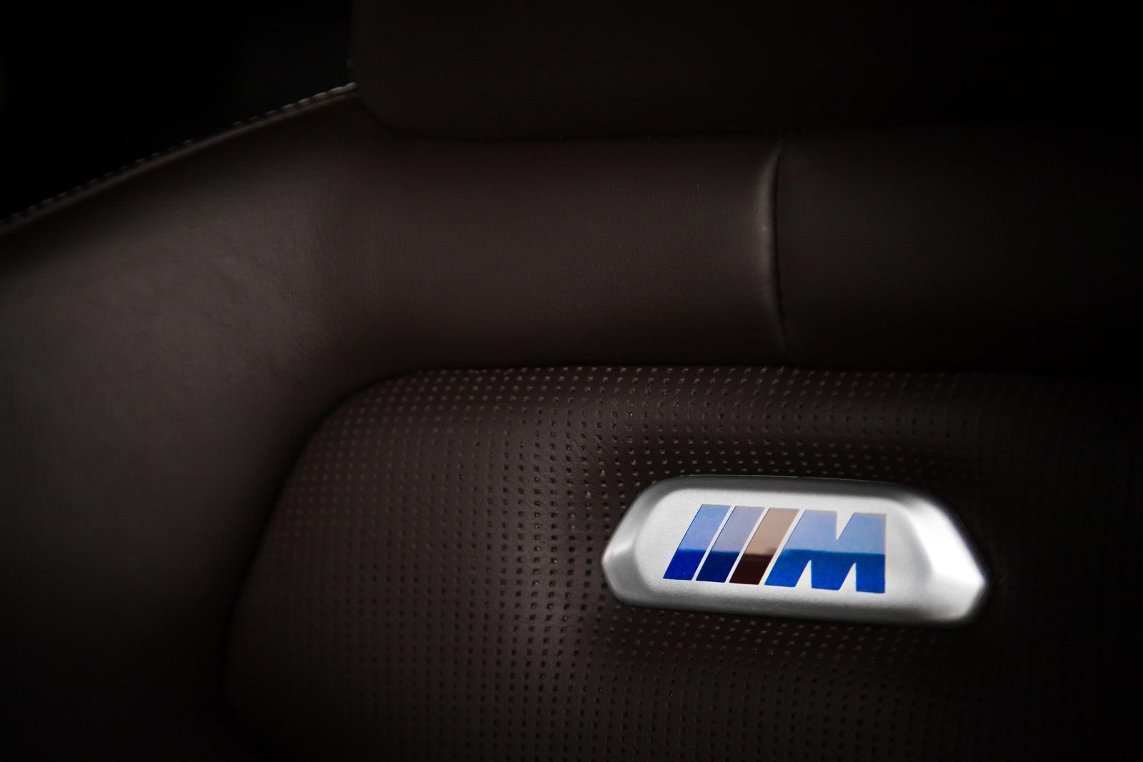 Foto de BMW M4 CS (37/60)