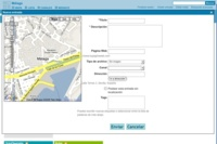 Meipi, mapas colaborativos