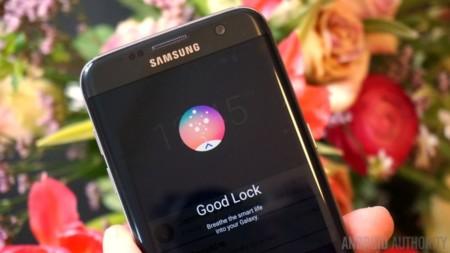 Samsung Good Lock mejora su funcionalidad y añade nuevos gestos