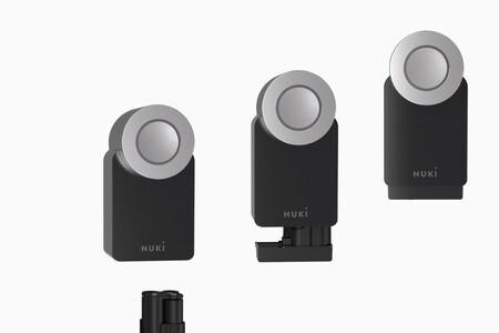 Llega la batería recargable a la cerradura Nuki compatible con HomeKit: un año de autonomía por 49 euros