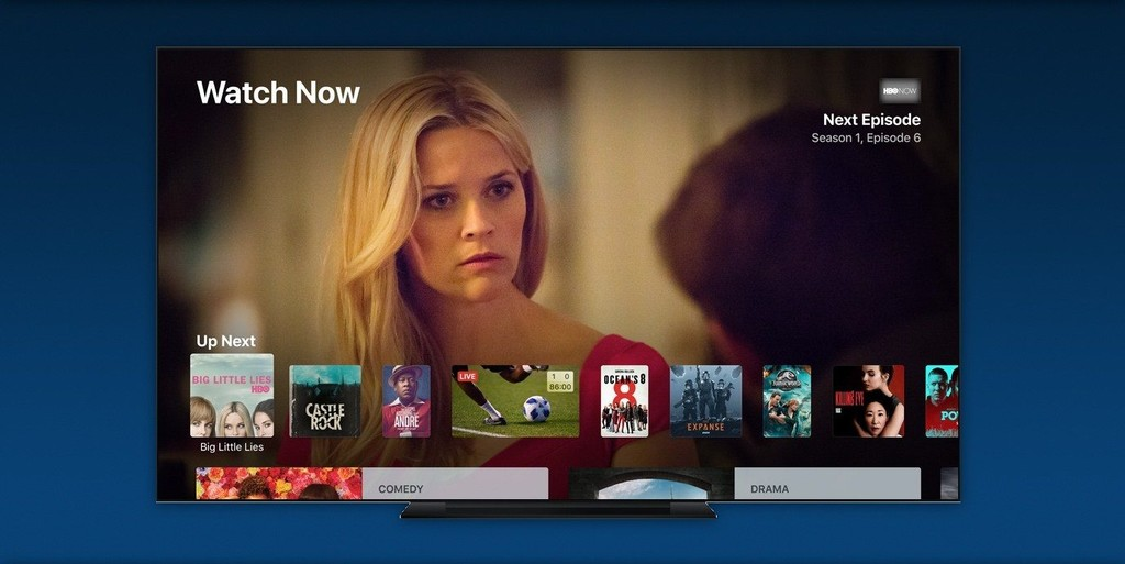 Apple Video busca un acuerdo para prometer los contenidos de HBO, Showtime y Starz en su lanzamiento, según Bloomberg