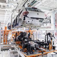 Volkswagen Navarra pisa el acelerador: contratará 452 trabajadores eventuales para producir 5.000 Volkswagen Polo más