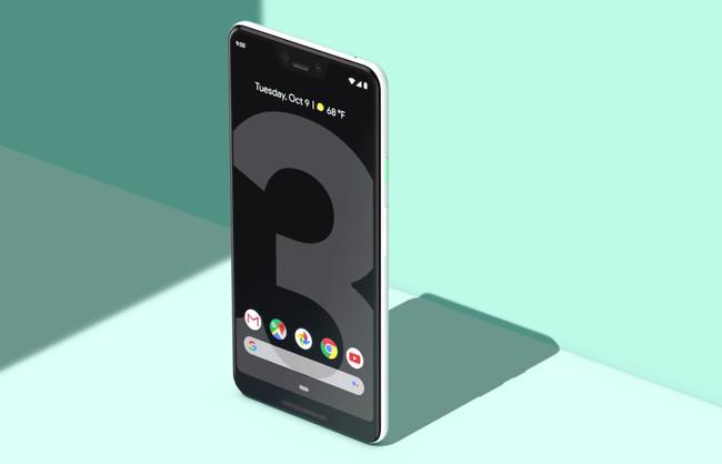Google Pixel 3 y Pixel 3 XL: sus seis novedades clave