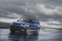 """Poco le ha durado al Range Rover Sport SVR el título de rey del """"ring"""""""
