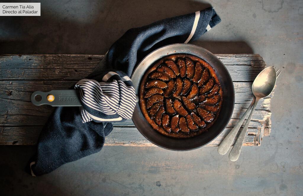 11 tartas espectaculares para celebrar la llegada del otoño