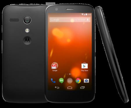Moto G también tiene su versión Google Play Edition