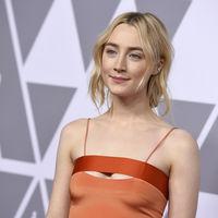 Los looks para olvidar en la comida de los nominados al Oscar. Menos mal que siempre nos quedará Margot Robbie