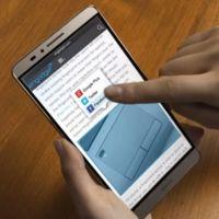 El 3D Touch de las pantallas táctiles Apple llegará a todas las marcas gracias al ClearForce de Synaptics