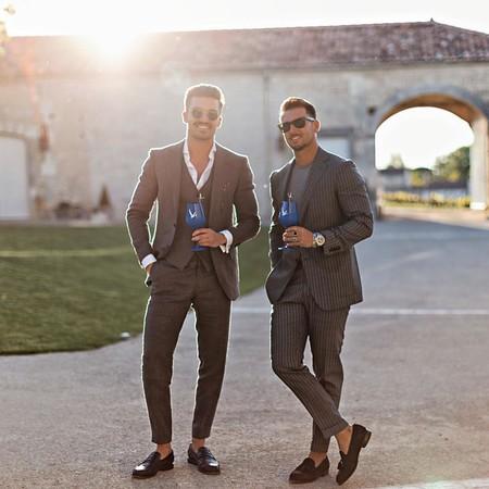 11 instagrammers masculinos que llenarán tu timeline de estilo
