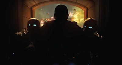 Microsoft presentará un nuevo 'Gears of War' [E3 2012]