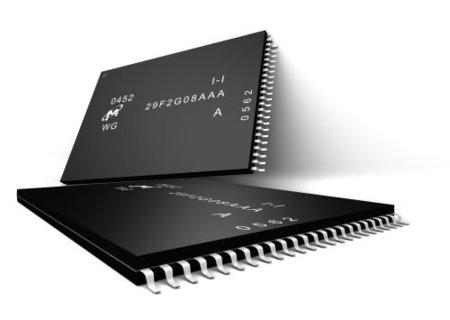 Los teléfonos móviles serán los mayores consumidores de memoria flash en 2013, según iSuppli