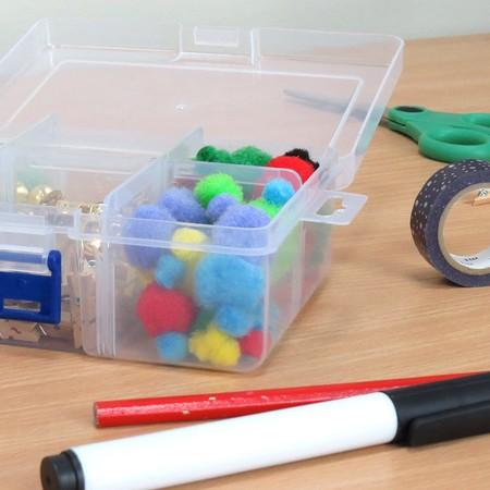 Organizadora Plastico
