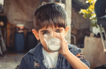 El nuevo etiquetado lácteo informará del país de origen de la leche a partir de hoy