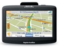 Magellan innova en sus GPS a un alto precio [CES 2008]