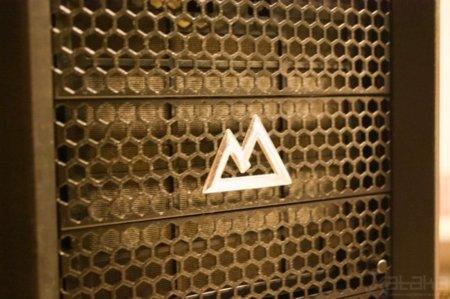 Mountain GTM 2000, análisis (V): benchmarks AMD, segunda parte