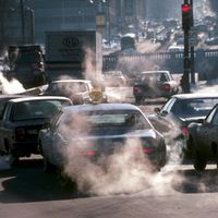 ¿Iniciar el año contaminando menos con el auto? Te proponemos un decálogo para lograrlo