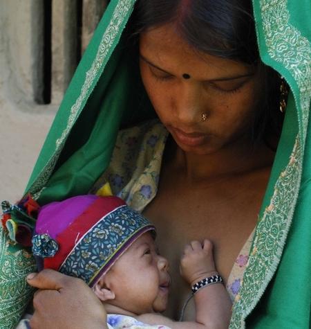 Noruega sigue siendo el mejor país para ser madre y Níger se sitúa en último lugar