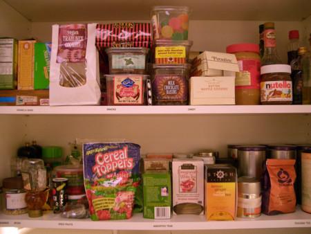 ¿Cómo saber si los ingredientes que hay en tu despensa aún están en buenas condiciones?
