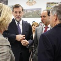 El PIB crece en España un 3,2% en 2015