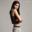 El día llegó y Kendall Jenner ya es imagen de Calvin Klein