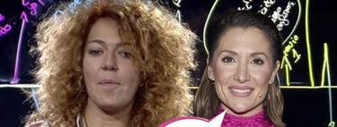 Sofía Cristo recuerda en 'Secret Story' su relación con Nagore Robles y desvela el motivo por el que ya no se dirigen la palabra