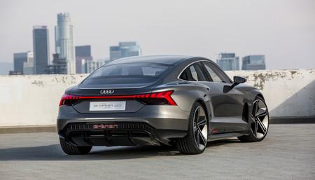 Audi E Tron Gt 6