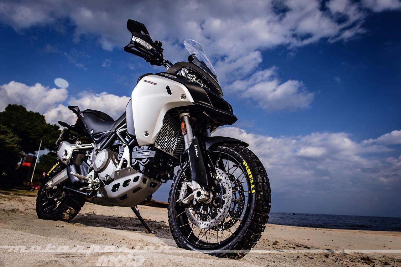 Foto de Ducati Multistrada 1200 Enduro (1/36)