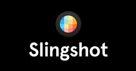 Facebook lanza oficialmente Slingshot, su nueva apuesta para la mensajería efímera