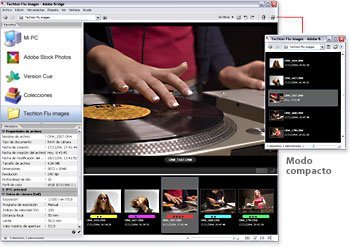 Adobe Photoshop CS2 se actualiza a 9.0.1.