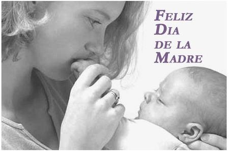 ¡Feliz Día Mamás!