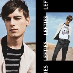 Foto 10 de 17 de la galería lefties-primavera-verano-2018 en Trendencias Hombre