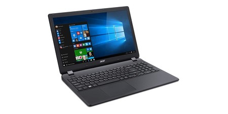 Acer Extensa 2519 C8hv