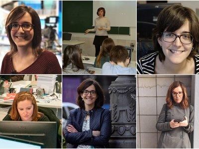 Mujeres escépticas en ciencia: cómo divulgar en la era del clickbait