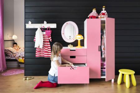 Armario Dormitorio Infantil Ikea 3