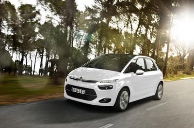 Citroën C4 Picasso BlueHDI 120 Business: mirando hacia empresas y autónomos