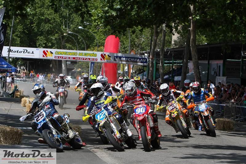 Foto de CeSMotard Lleida 2012 (3/11)