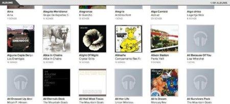 Cómo afinar Google Music: dando vueltas al círculo de la música social