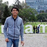 Este mexicano que ha estudiado los fotones ahora estudiará una maestría en Física en Alemania