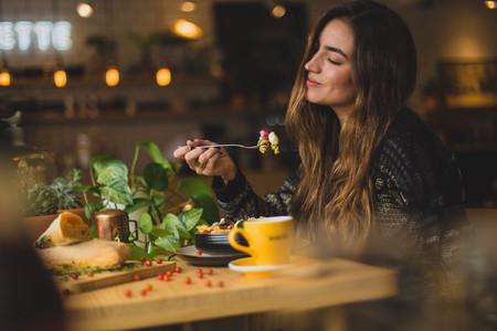 ¿Tú también quieres cocinar para ser feliz pero te falta tiempo? Alexa viene a tu rescate