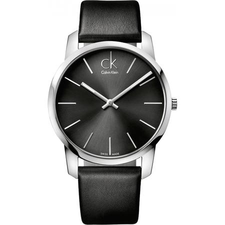 El reloj de pulsera Calvin Klein K2G21107 está rebajado a 96,93 euros en Amazon con envío gratis