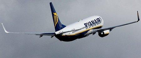 """Ryanair lanzaría vuelos """"libres de niños"""" ¿Broma o realidad?"""