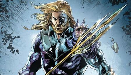 El nuevo Aquaman tendrá un toque de Game of Thrones