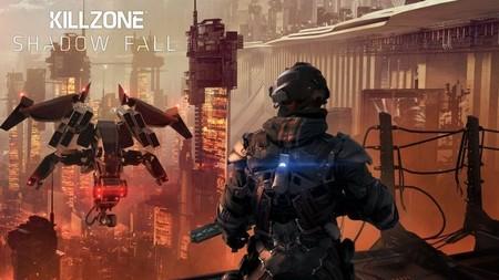 ¿No tienes el 'Killzone: Shadow Fall'? Prueba gratis su multijugador con PS Plus