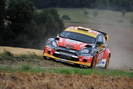 Martin Prokop correrá en 2014 todas las pruebas del WRC menos Australia