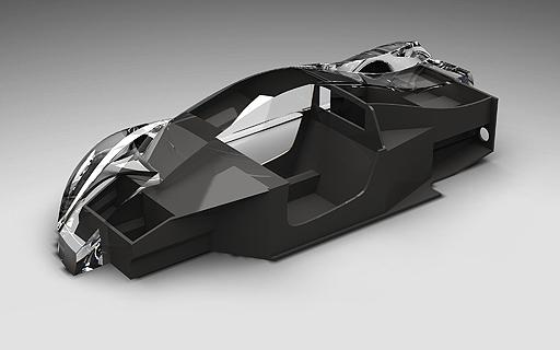 Foto de GTA Concept (8/16)